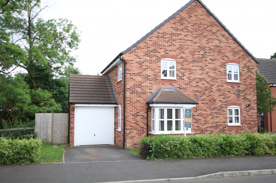 Images for Teeswater Close, Long Lawford, Rugby EAID: BID:lifeinvestments