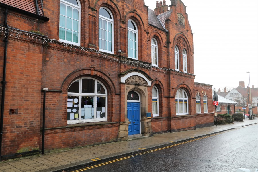Images for Station Road, Hinckley EAID: BID:lifeinvestments