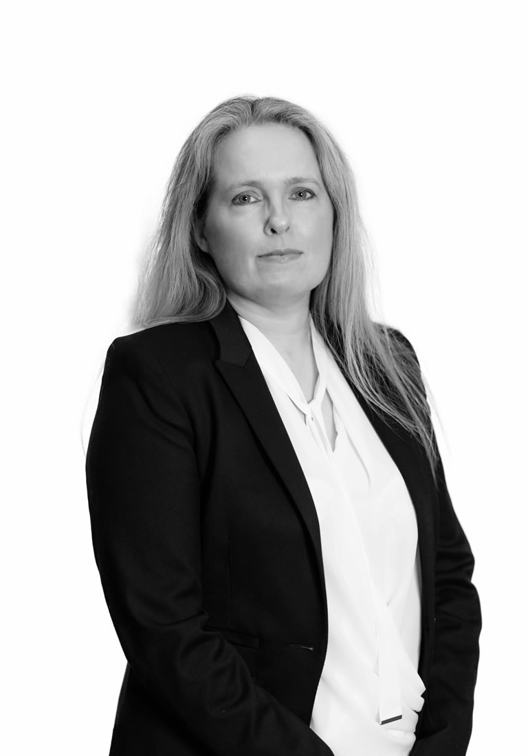 Janie Pitcher, Residential Lettings Manager